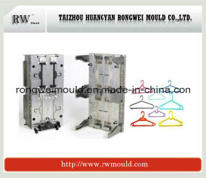 Injection Commodity Hanger Mould
