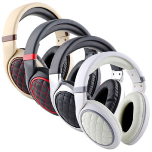 Stylish Smart Universal Bass Head Wired Headphones pictures & photos