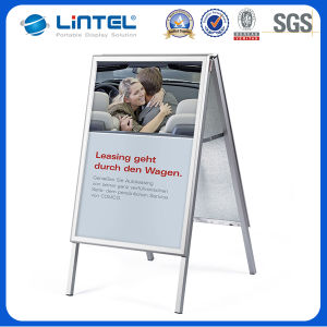 European Market Hot Sale Double Sides Laminated Poster Board (LT-10) pictures & photos