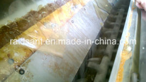 Stainless Steel Belt Cooling Epoxide Resin Flaker pictures & photos