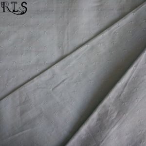 Cotton Jacquard Woven Yarn Dyed Fabric for Garments Shirts/Dress Rls40-51ja pictures & photos