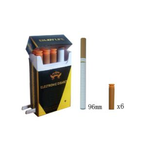 Newest Quake E Cigarette 1500mAh Battery with 3-Level Adjustable Power pictures & photos