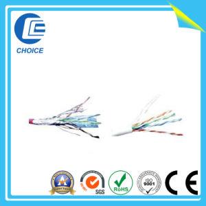 LAN Cable (CAT5E) pictures & photos