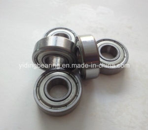 "Inch Bearing RMS4 Bearing 1/2""X1 5/8""X5/8"" Inch Minature Bearing pictures & photos"