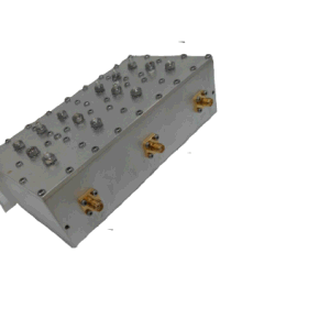 GSM Cavity Duplexer for Microwave Communication pictures & photos
