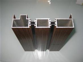 Toma Excellent Quality Aluminium Profile with Cheap Price pictures & photos