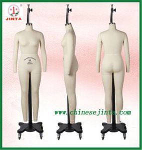 Full Body Mannequins for Garment Display Stand (JT-J21) pictures & photos