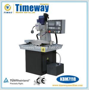 Mini CNC Milling Machine Kbm7118 pictures & photos