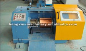 Hxe-17dst Medium Copper Wire Drawing Machine with Annealer pictures & photos