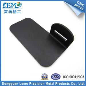 Precision Aluminum Sheet Metal Parts (LM01032A) pictures & photos