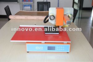 Innovo8025 Plate Less Foil Printer pictures & photos
