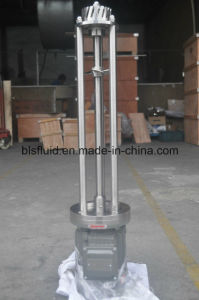 Liquid Homogeneous Mixer/Homogenizer Mixer pictures & photos