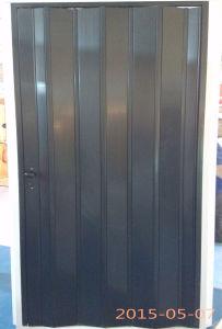 China PVC Folding Door New Design for Bedroom, Bathroom - China ...