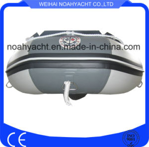Hot Sale 4 6 8 Passengers Cheap Inflatable Boat Rigid Inflatable Fishing Boat Sale pictures & photos