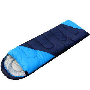 Rectangular Portable Ultralight Creving Backpacking Sleeping Bag