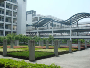 Structural Steel Building for University & High Buildings (10000M2) pictures & photos