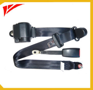 3 Point Seat Belt Retractor Made in China pictures & photos