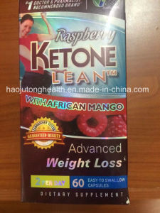 100% Natural Raspberry Ketone Weight Loss Slimming Capsule pictures & photos