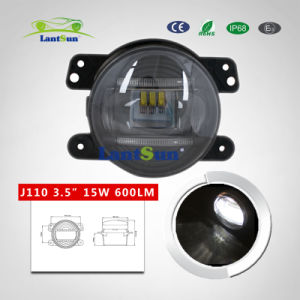 Auto Parts Car 12V 24V LED Foglight for Toyota Corrola, Camry, Accord, Pajero Triton pictures & photos
