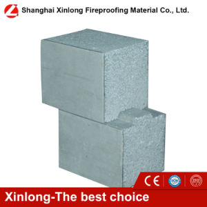 Light Weight Types of EPS Sandwich Panel for Sale