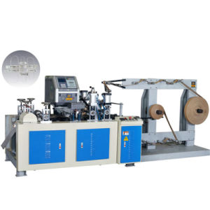 Paper Bag Handle Machine with High Quality pictures & photos
