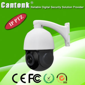 Outdoor HD Medium Speed Dome Panoramic IP PTZ Camera (PT5A02MH200) pictures & photos