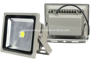 Waterproof Flood Light 100-240V AC 50W LED Flood Light pictures & photos