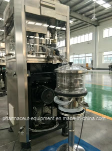 Pharmaceutical Machinery Rotary Tablet Pressing Machine (ZPT-17) pictures & photos