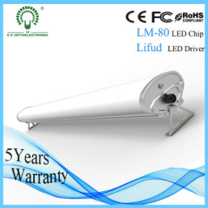 IP65 1200mm Tunnel Light with Epistar 2835 Chip