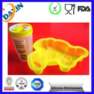 Custom Colorful Silicone Ice Cube Tray Ice Ball Maker pictures & photos