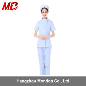 Classical Nurse Gown Medical Product pictures & photos