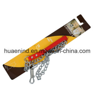 Iron Chain Dog Leash Pet Product pictures & photos