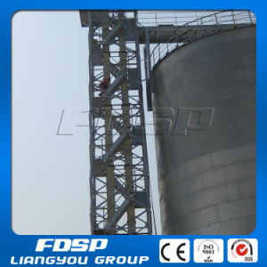 Storage Silo for Raw Material with High Efficient pictures & photos