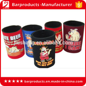 Custom Printing Neoprene Can Koozies