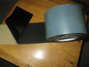 Pipeline Polypropylene Mesh Membrane Tape pictures & photos
