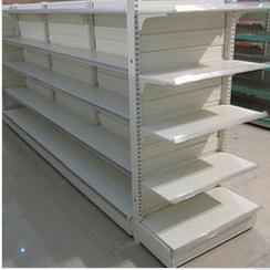 Metal Supermarket Shelf for United Kiongdom Store Retail Fixture pictures & photos