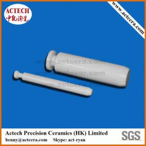 99% Alumina Ceramic Piston Rods Machining pictures & photos