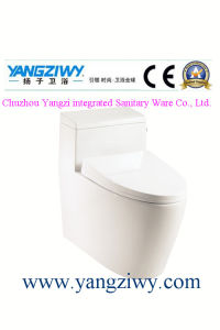Siphonic Jet Toilet Can Be Customized pictures & photos