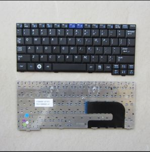 100%New Computer Keyboard for Samsung Nc10 ND10 N108 Us Keyboard pictures & photos