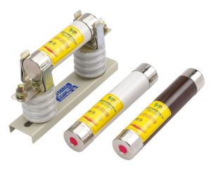 3.6kv, 7.2kv High Voltage Fuse Types W for Motor Protection pictures & photos
