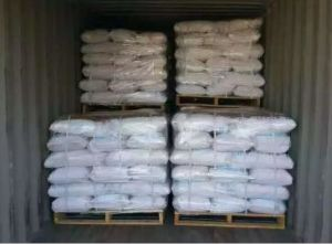 Industry Grade White Powder CAS No.: 7646-85-7 96% Zinc Chloride pictures & photos