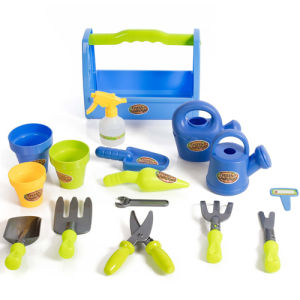 Kids Tool Set Garden Tool Toys with Tote (10191025) pictures & photos