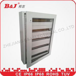 Electrical Distribution Box/Electric Panel Box pictures & photos