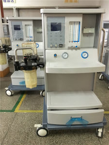 Multi-Functional Cost-Effective New Reach Anesthesia Machine Price pictures & photos