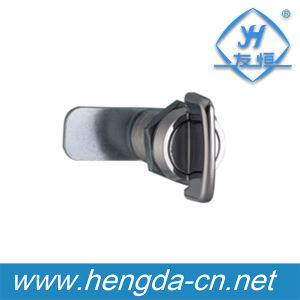 Yh9726 T Handle Zinc Die-Casting Cam Lock pictures & photos