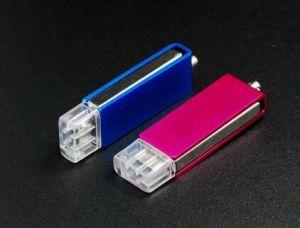 Mini OTG Dual USB Stick/Pen Drive (WY-pH11) pictures & photos