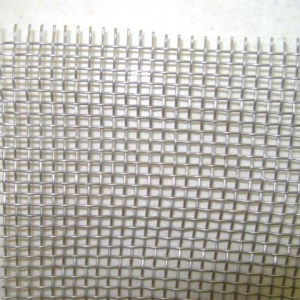 China Wholesale Zhuoda Factory Nickel Wire Mesh (ZDNWM) pictures & photos