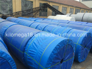 Ep400/4 Conveyor Belt Exported to Mideast pictures & photos