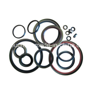 Pressureproof Hydraulic Rubber Oil Seal O-Ring / Oil Plug Gasket pictures & photos