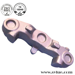 API 6A Aluminum Anodizing Forgings pictures & photos